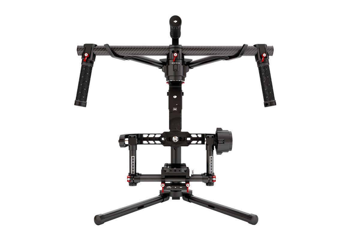 DJi Ronin - Drone Addiction