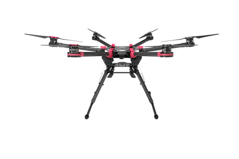 DJi Spreading Wings S900 - Drone Addiction  - 1