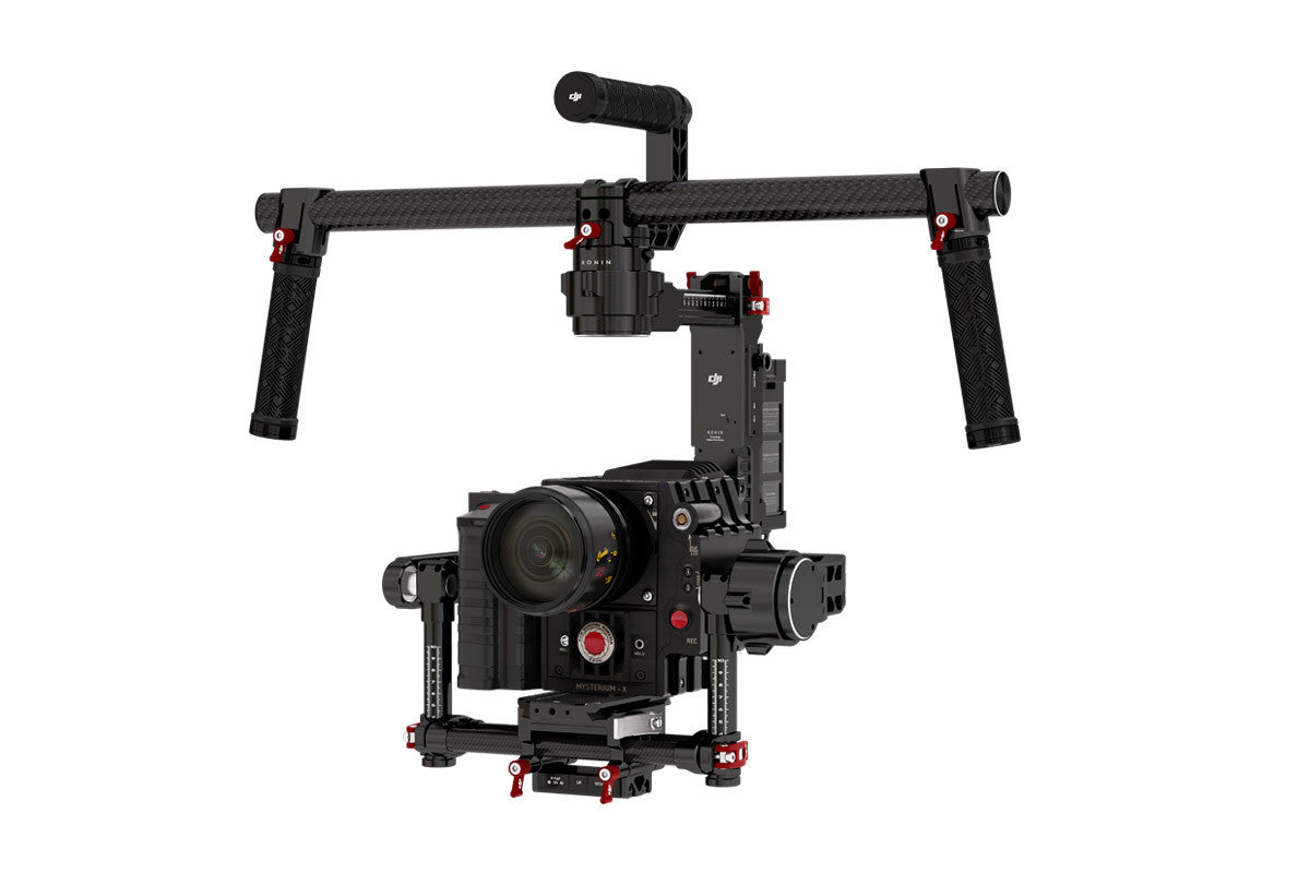 DJi Ronin - Drone Addiction  - 3