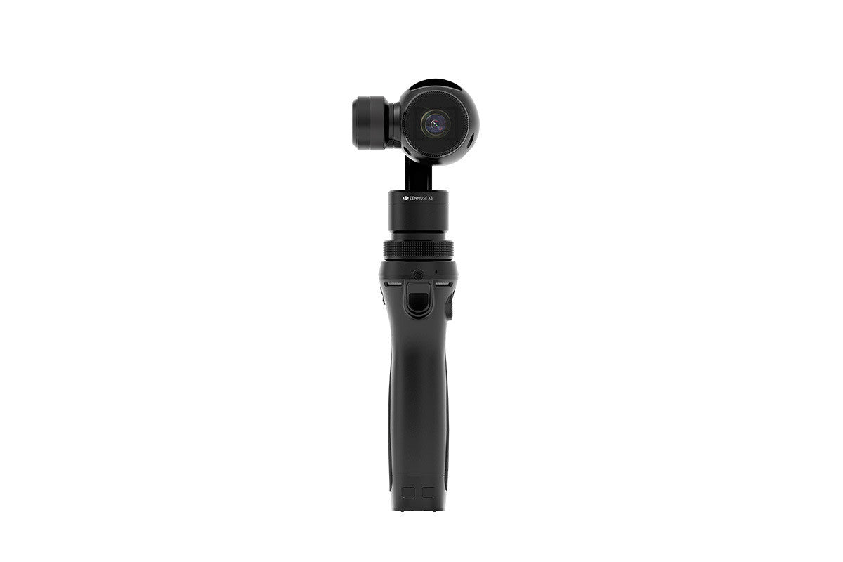 DJi OSMO - Drone Addiction  - 5