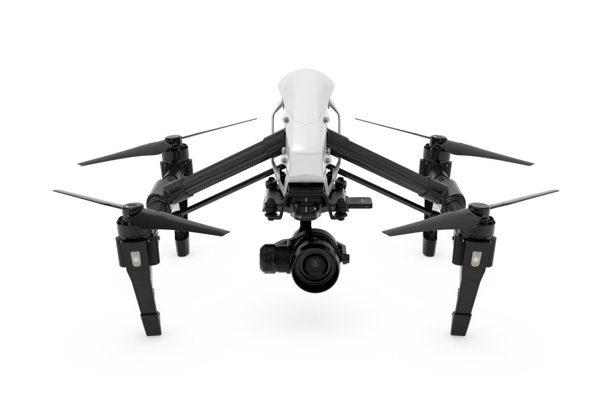 DJi Inspire 1 RAW with dual RC, SSD and Lens - Drone Addiction  - 4