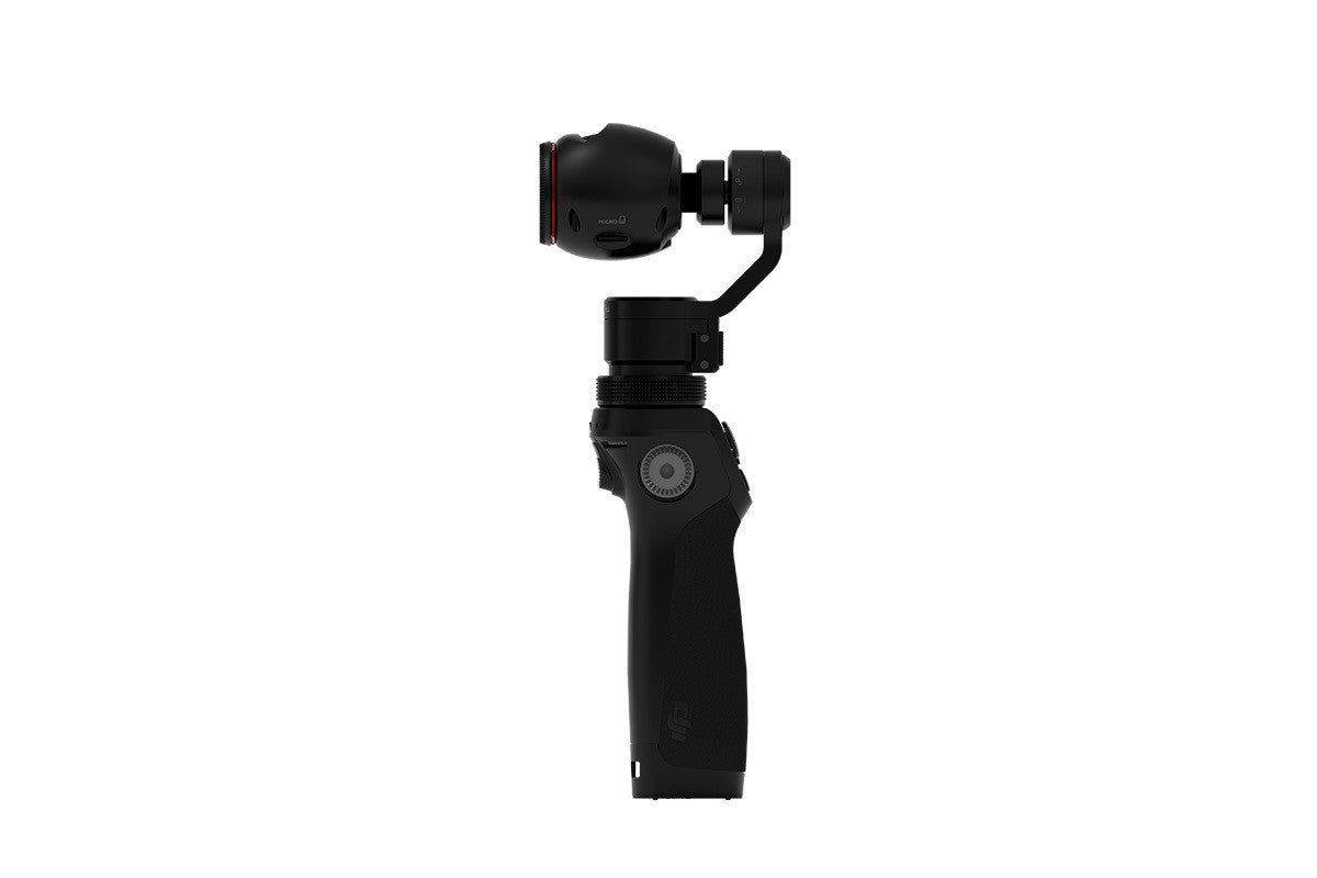 DJi OSMO - Drone Addiction  - 6