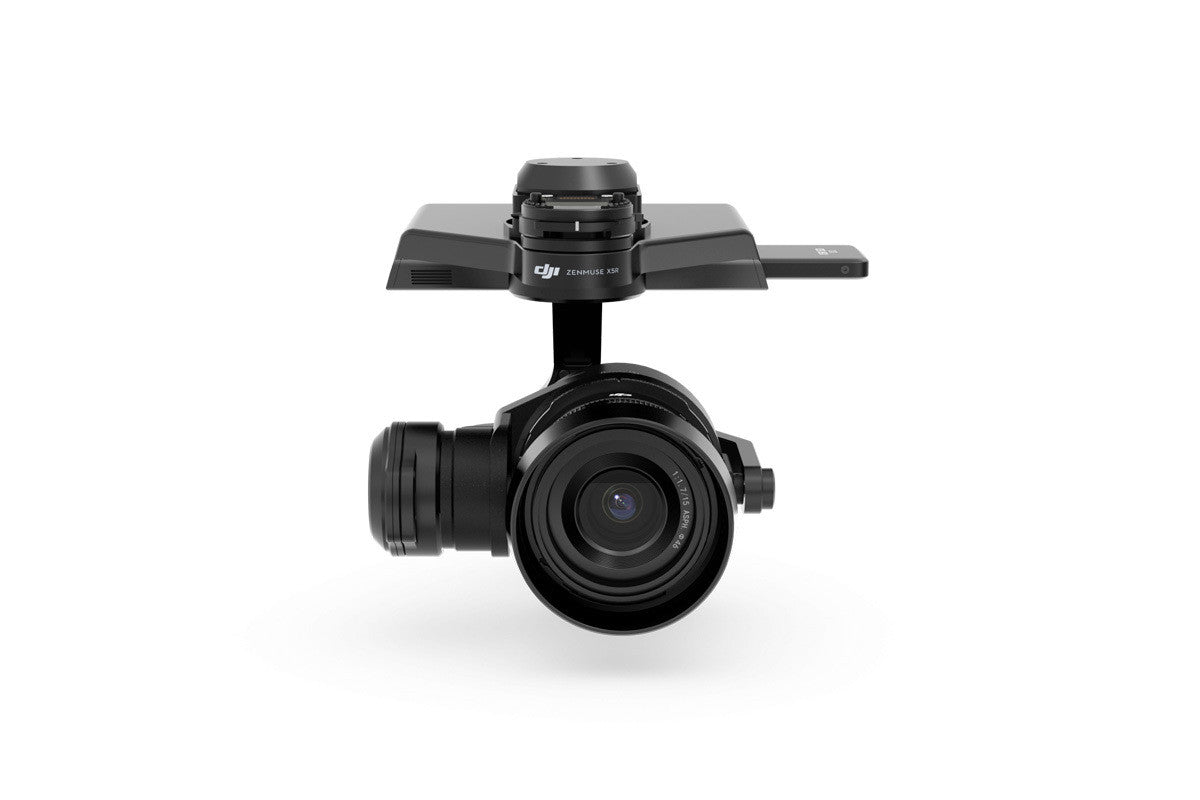 DJi Inspire 1 RAW with dual RC, SSD and Lens - Drone Addiction  - 2