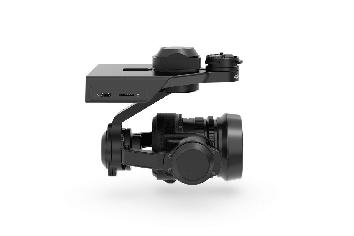 DJi Inspire 1 RAW with dual RC, SSD and Lens - Drone Addiction  - 3
