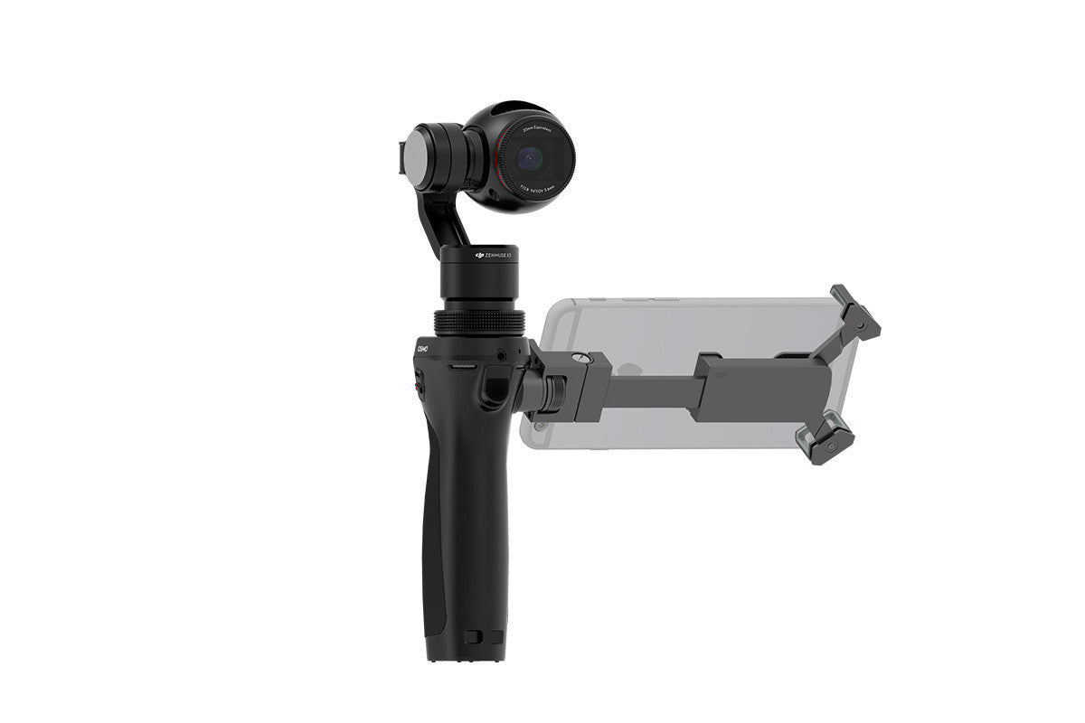 DJi OSMO - Drone Addiction  - 3