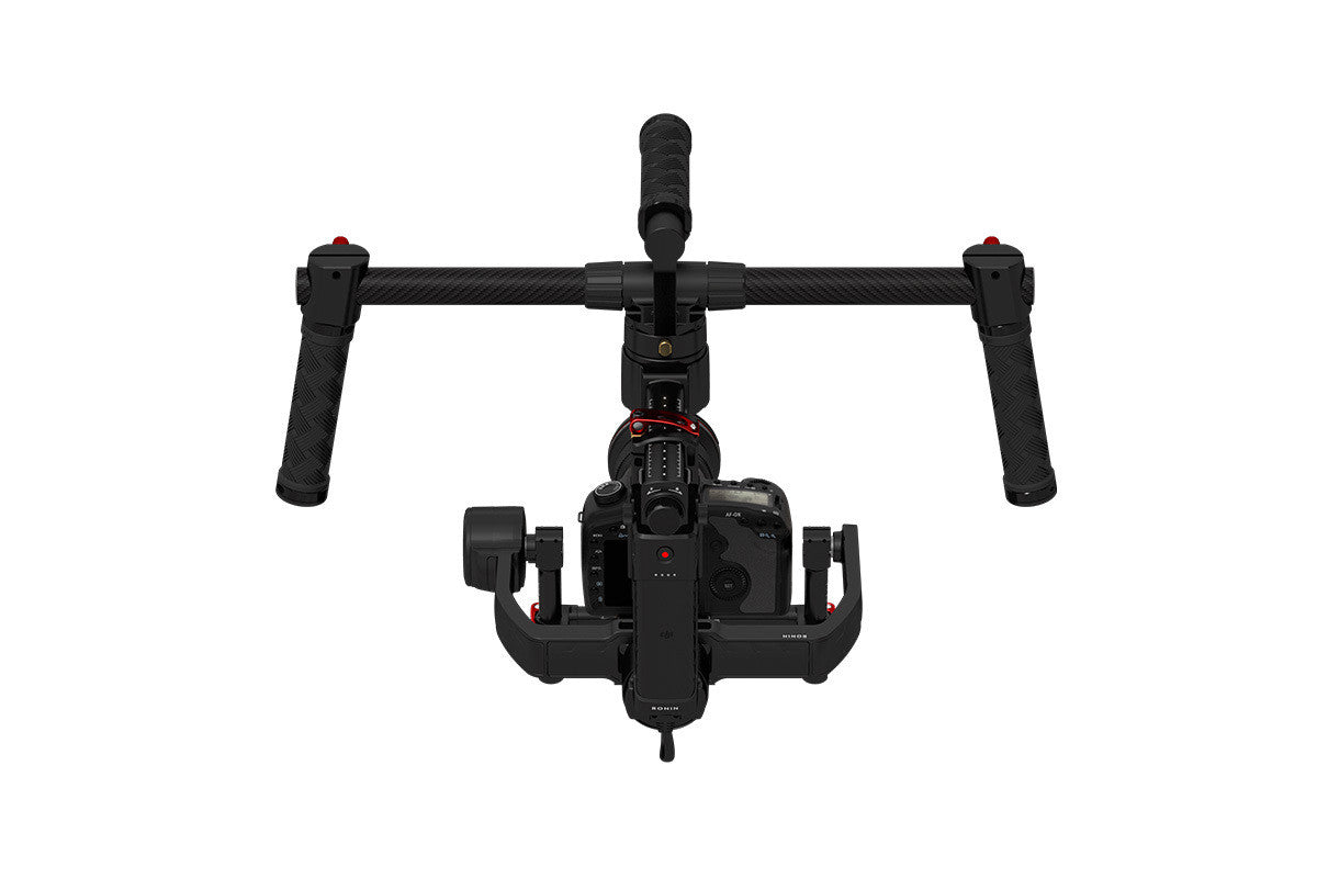 DJI Ronin - M - Drone Addiction  - 4