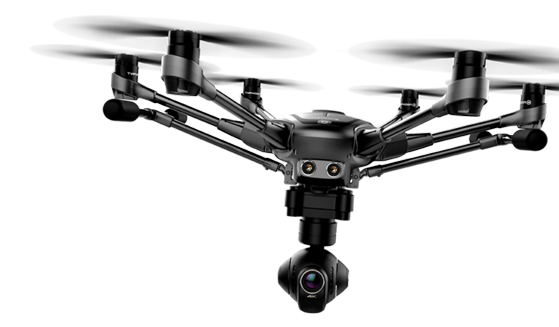 Yuneec Typhoon H - Advanced