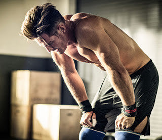 12 signs that you're over training