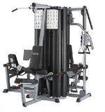 BodyCraft X4 Strength Training System