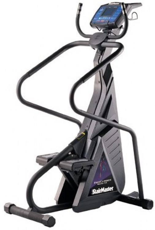 StairMaster 4600CL Stepper Refurbished