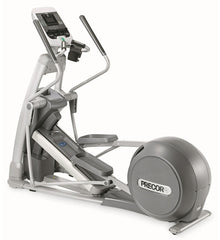 Precor EFX 576i Experience Series Elliptical - Fitness Equipment Broker | Voted America's #1 Trusted Source