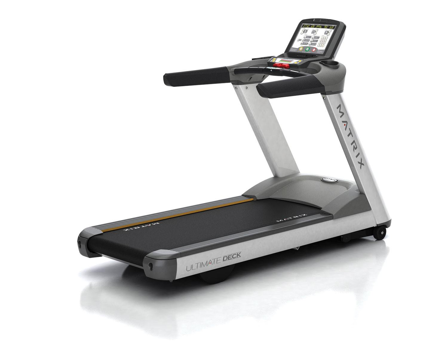 Matrix TX5 Treadmill - Fitness Equipment Broker | Voted America's #1 Trusted Source