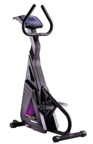 StairMaster 4400PT Black Console Stepper Refurbished