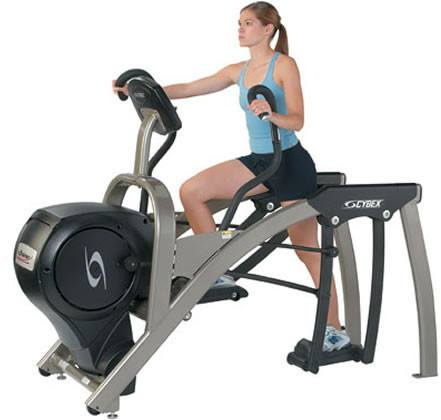 Cybex 610A Total Body Arc Trainer Refurbished