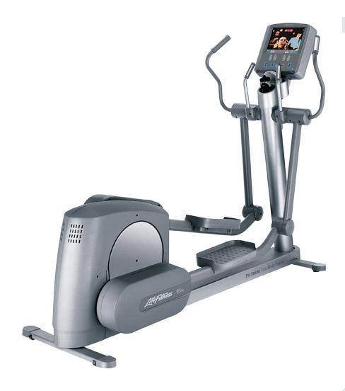 Life Fitness 95xe Elliptical Cross Trainer