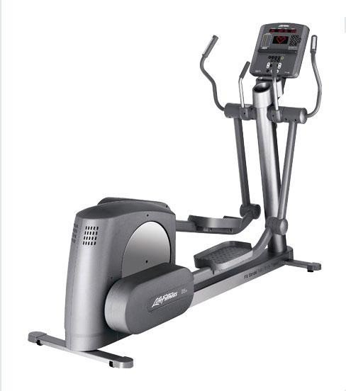 Life Fitness 95xi  Elliptical Cross Trainer Refurbished