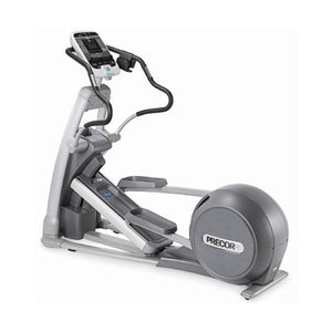 Precor EFX 546i Experience Series Elliptical Refurbished - Fitness Equipment Broker Title | Fitness Equipment Broker - low impact elliptical machine, elliptical gym machine, pre owned elliptical trainers