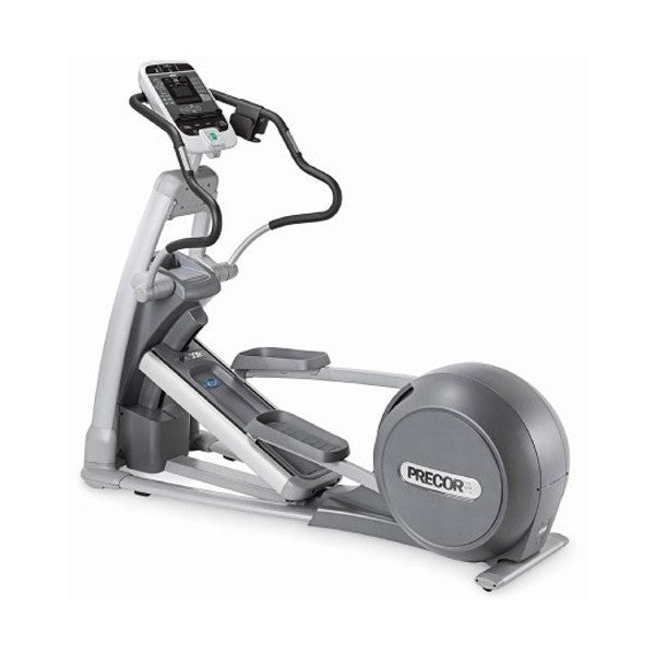 Precor EFX 546i Experience Series Elliptical Refurbished