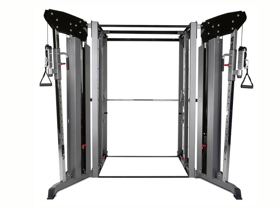 BodyCraft Jones Light Commercial Smith Machine - Fitness Equipment Broker | Voted America's #1 Trusted Source