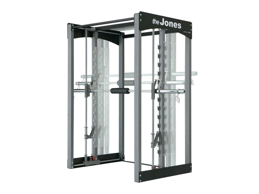 BodyCraft Jones Club Smith Machine - Fitness Equipment Broker | Voted America's #1 Trusted Source