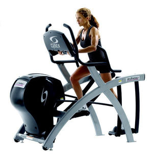 Cybex 600A Lower Body Arc Trainer Refurbished - Fitness Equipment Broker Title | Fitness Equipment Broker - low impact elliptical machine, elliptical gym machine, pre owned elliptical trainers