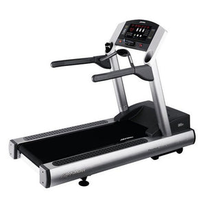 Life Fitness 95Ti Treadmill Refurbished - Fitness Equipment Broker Title | Fitness Equipment Broker - Life Fitness Treadmill, quality treadmill for beginners, best treadmills for home gym