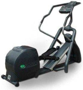 Precor EFX 546 Rear Drive Elliptical Cross Trainer Refurbished - Fitness Equipment Broker Title | Fitness Equipment Broker - low impact elliptical machine, elliptical gym machine, pre owned elliptical trainers