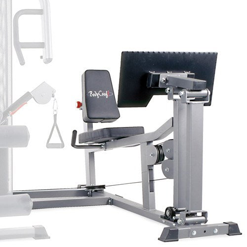 BodyCraft XPress Pro Leg Press - Fitness Equipment Broker | Voted America's #1 Trusted Source