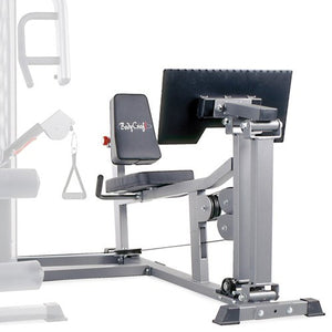 BodyCraft XPress Pro Leg Press