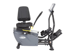 HCI PhysioStep MDX Recumbent Elliptical - Fitness Equipment Broker | Fitness Equipment Broker - commercial recumbent exercise bike, pre owned exercise bike, professional spin bike