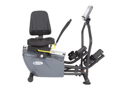 HCI PhysioStep MDX Recumbent Elliptical
