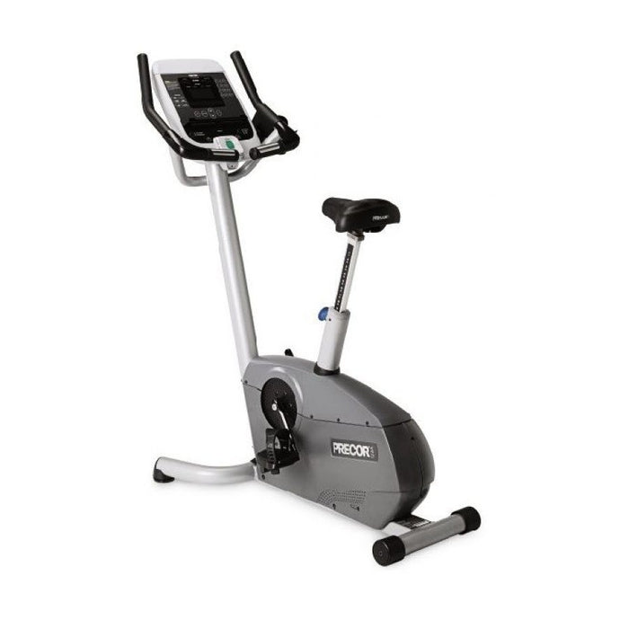 Precor 846i Experience Series Upright Bike Refurbished