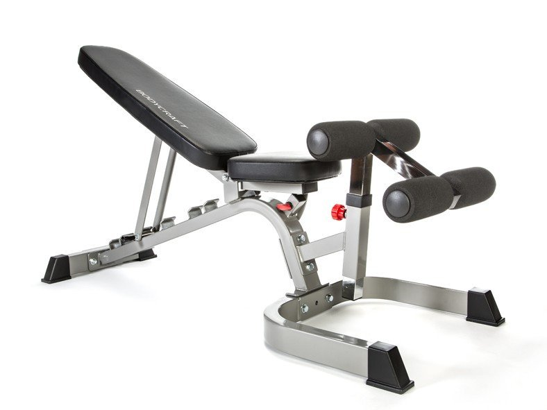 BodyCraft F602 FID Bench - Fitness Equipment Broker | Voted America's #1 Trusted Source
