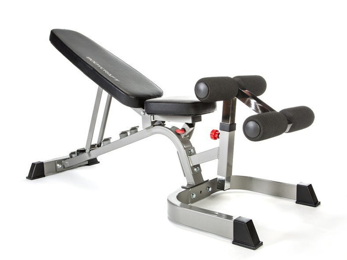 BodyCraft F602 FID Bench