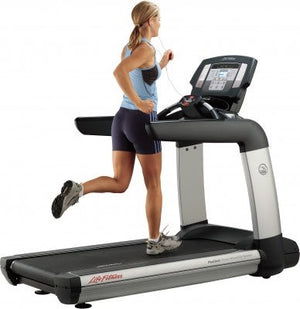 Life Fitness 95T Inspire Treadmill - Fitness Equipment Broker Title | Fitness Equipment Broker - Life Fitness Treadmill, quality treadmill for beginners, best treadmills for home gym