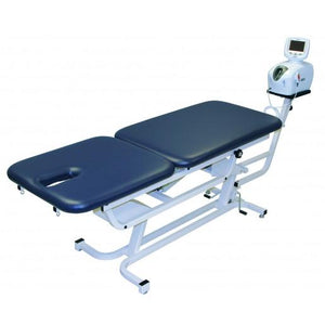 Chattanooga TTET-200 Electric Hi-Lo Traction Table