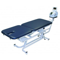 Chattanooga TTET-200 Electric Hi-Lo Traction Table - Fitness Equipment Broker | Voted America's #1 Trusted Source