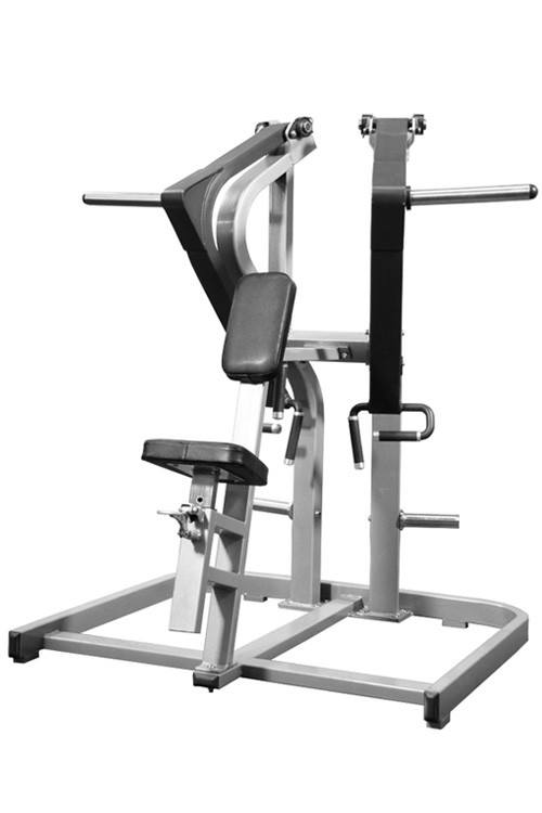 MuscleD Iso-Lateral Low Row - Fitness Equipment Broker | Voted America's #1 Trusted Source