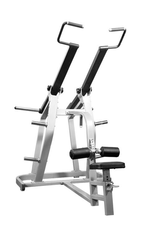 MuscleD Iso-Lateral Lat Pulldown - Fitness Equipment Broker | Voted America's #1 Trusted Source