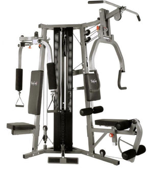 BodyCraft Galena Pro Home Strength Training System - Fitness Equipment Broker | Fitness Equipment Broker - multi-station workout machines, commercial multi station gym machines, professional multi use gym equipment