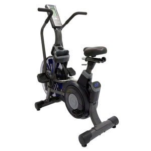 AirTEK HIIT AirBike - Fitness Equipment Broker | Voted America's #1 Trusted Source | Fitness Equipment Broker - commercial recumbent exercise bike, pre owned exercise bike, professional spin bike