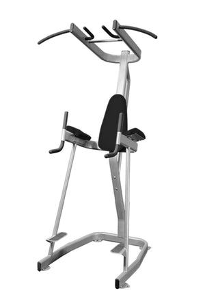 Fitness Equipment Broker , Best Commercial Fitness equipment , Vertical knee raise shin dip tower , best new equipment , used fitness equipment