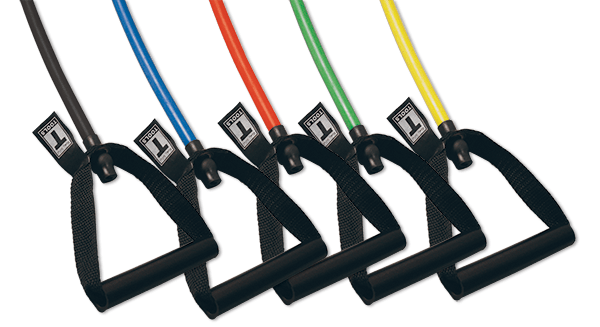 Body Solid  Resistance Bands
