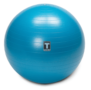 Stability Ball 75cm - Blue - Fitness Equipment Broker | Voted America's #1 Trusted Source | Fitness Equipment Broker - physical rehab equipment, new physical therapy equipment, physical therapy tools and equipment, physical therapy tables for sale