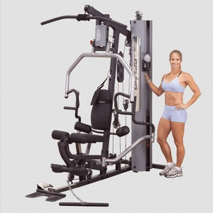Fitness Equipment Broker Title | Fitness Equipment Broker - multi-station workout machines, commercial multi station gym machines, professional multi use gym equipment , BodySolid G5s , Body Solid
