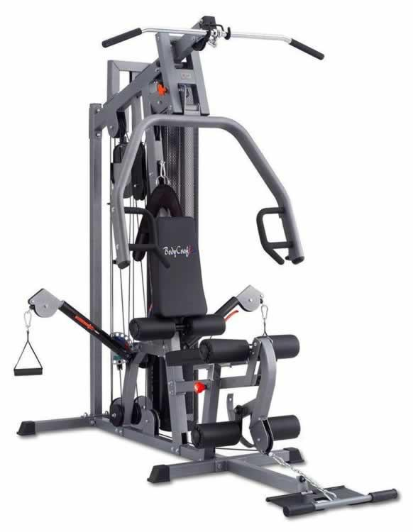 BodyCraft Xpress Pro Home Strength Training System