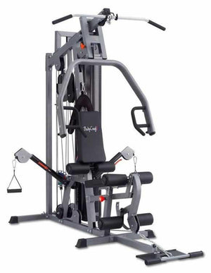 BodyCraft Xpress Pro Home Strength Training System - Fitness Equipment Broker Title | Fitness Equipment Broker - multi-station workout machines, commercial multi station gym machines, professional multi use gym equipment