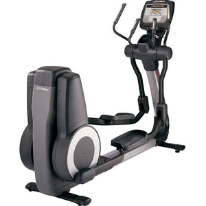LifeFitness 95x Inspire Elliptical Refurbished - Fitness Equipment Broker | Voted America's #1 Trusted Source | Fitness Equipment Broker - low impact elliptical machine, elliptical gym machine, pre owned elliptical trainers