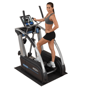 Body-Solid E5000 Premium Elliptical Trainer - Fitness Equipment Broker | Voted America's #1 Trusted Source | Fitness Equipment Broker - low impact elliptical machine, elliptical gym machine, pre owned elliptical trainers