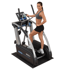 Body-Solid E5000 Premium Elliptical Trainer